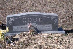 Charley Leroy Cook