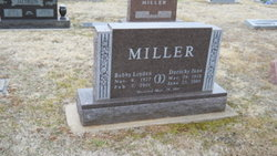 Dorothy June <i>Agee</i> Miller