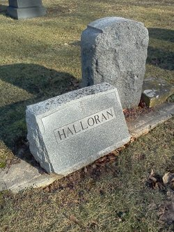 Patrick Joseph Halloran