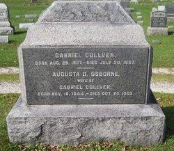 Gabriel Collver