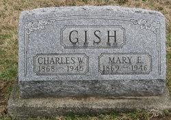Mary E. Gish