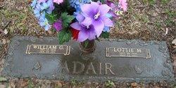 Lottie Mae <i>Miller</i> Adair