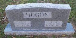 Lucy L Hugon