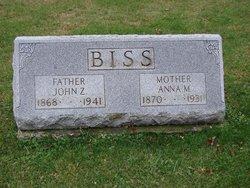 Anna M. Biss