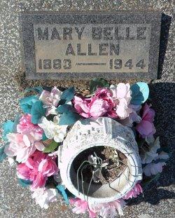 Mary Belle Allen