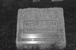 Walter John Elder