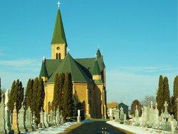Saint Andrews Church Cemetery