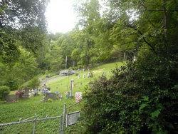 Johnson-Bumgardner Cemetery