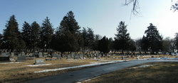 Reformed Mennonite Churchyard Cemetery