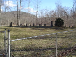 Hickory Valley-Kates Cemetery