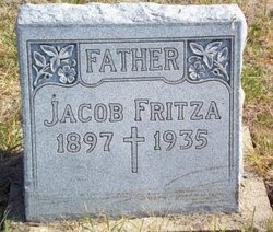 Jacob Andrew Fritza