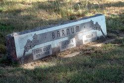 Clifton Rolfe Barnum
