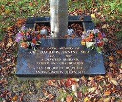 David Ervine