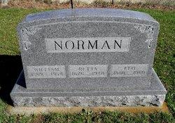 William Evans Norman