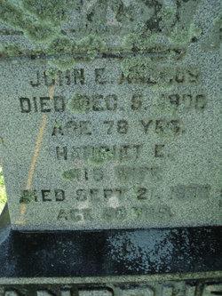 John E Andrus