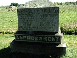 Harriet E Andrus
