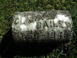 Clara E Bailey
