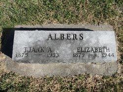 Elizabeth Albers