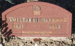 James Daniel Danny Brown