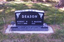 Robert Warren Deason