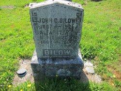 John Dennis Bilow