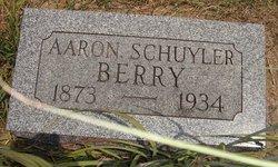 Aaron Schuyler Berry