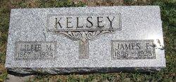 James F Kelsey
