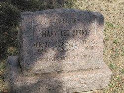 Mary Lee <i>Kroener</i> Perry