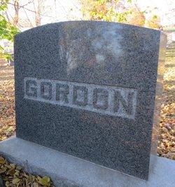 Josie <i>Ritchey</i> Gordon