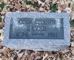 Cora <i>Sterner</i> Bever