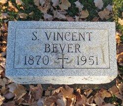 S. Vincent Bever