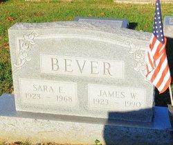James W. Bever