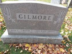 John Blair Gilmore