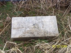 William Francis Buckner