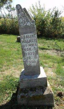Adaline <i>Walker</i> Ricker