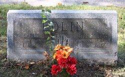 Henry Clay Edlin