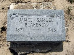 James Samuel Blakeney