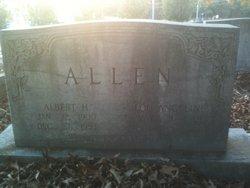 Lou Angeline Allen