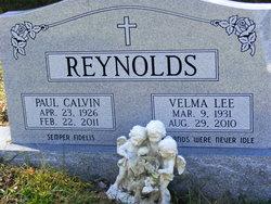 Paul Calvin Reynolds