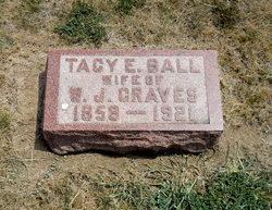 Tacy Ellen <i>Ball</i> Graves