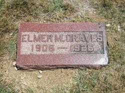 Elmer Martin Graves