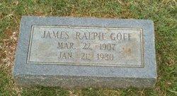 James Ralph Goff