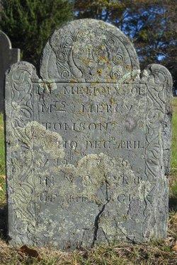 Mercy Tomson