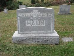 Lillian <i>Sawyer</i> Haun