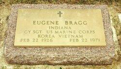 Eugene Bragg
