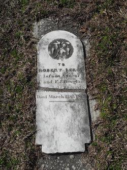 Robert Leroy Douglass