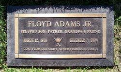 Floyd Adams, Jr