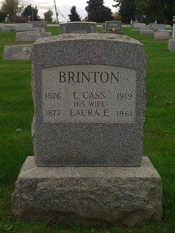 L Cass Brinton