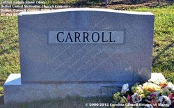 Mac A. Carroll