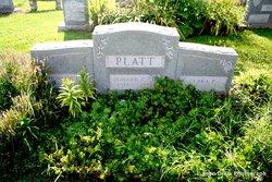 Howard Buster Platt, Sr